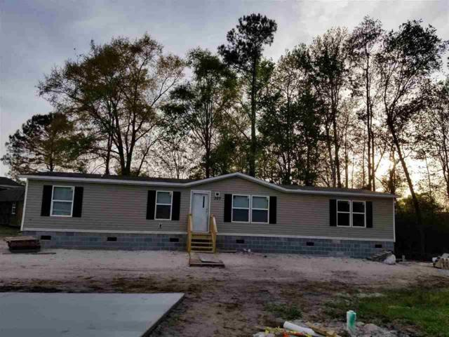 307 Soho Court, Conway, SC 29526 (MLS #1808551) :: Myrtle Beach Rental Connections