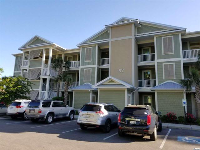 82 Mingo Dr 2E, Pawleys Island, SC 29585 (MLS #1808637) :: SC Beach Real Estate