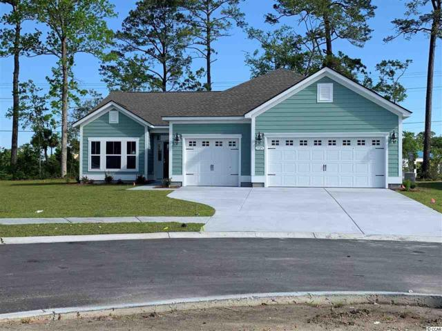 1725 N Cove Ct., North Myrtle Beach, SC 29582 (MLS #1808663) :: James W. Smith Real Estate Co.