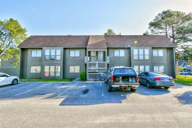 2000 Greens Blvd 25-B, Myrtle Beach, SC 29577 (MLS #1808696) :: The Greg Sisson Team with RE/MAX First Choice