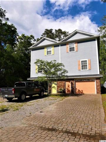 624 5th Ave South ( Unit A & Unit B ), Surfside Beach, SC 29575 (MLS #1808733) :: Sloan Realty Group