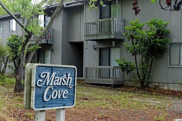 303 S Myrtle Street #103, Myrtle Beach, SC 29577 (MLS #1808768) :: The Greg Sisson Team with RE/MAX First Choice