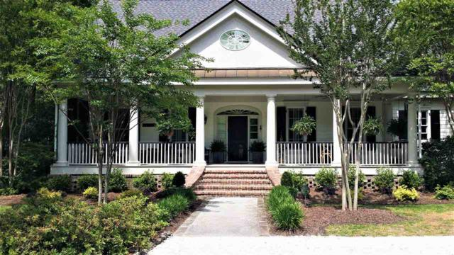 24 Aveune Of Live Oaks, Pawleys Island, SC 29585 (MLS #1808825) :: The HOMES and VALOR TEAM