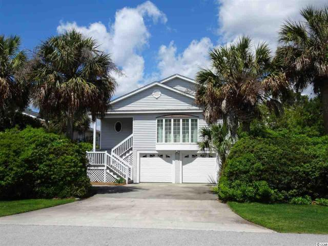 532 Sundial, Pawleys Island, SC 29585 (MLS #1808952) :: Trading Spaces Realty