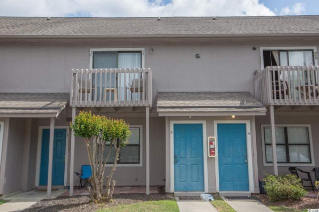 105 Horizon River Road G-6, Myrtle Beach, SC 29588 (MLS #1809041) :: Silver Coast Realty