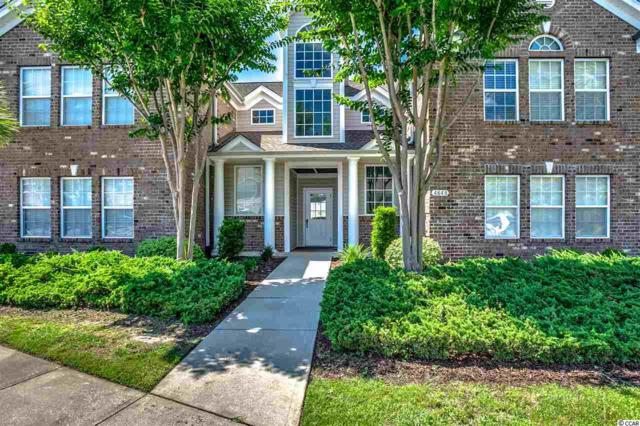 4648 Fringetree Dr. 8A, Murrells Inlet, SC 29576 (MLS #1809073) :: Trading Spaces Realty