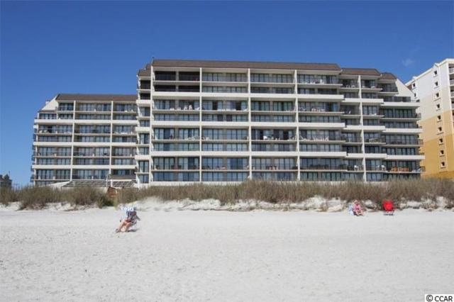 4719 S Ocean Blvd. #608, North Myrtle Beach, SC 29582 (MLS #1809166) :: The Greg Sisson Team with RE/MAX First Choice