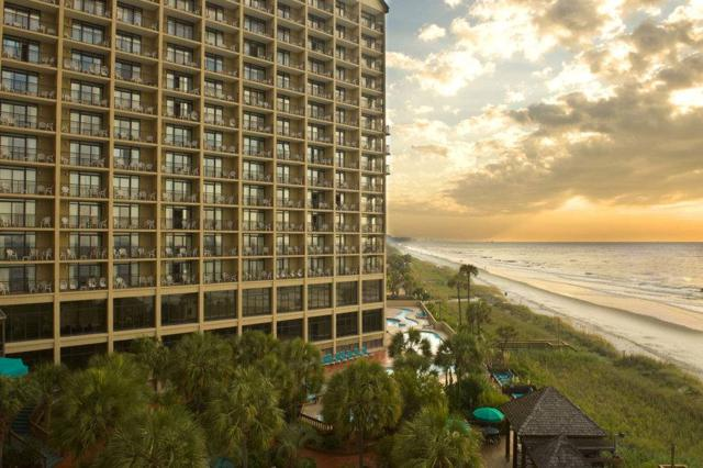4800 S Ocean Blvd #1515, North Myrtle Beach, SC 29582 (MLS #1809198) :: Trading Spaces Realty