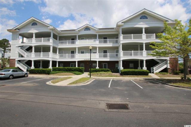 5750 Oyster Catcher Drive #1024, North Myrtle Beach, SC 29582 (MLS #1809199) :: The Hoffman Group