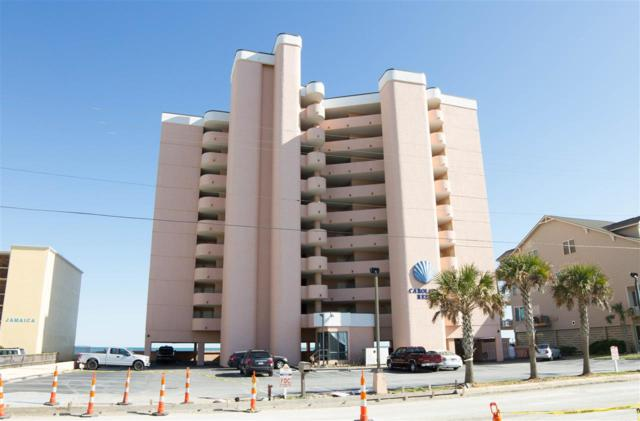 1501 S. Ocean Blvd. #406 #406, North Myrtle Beach, SC 29582 (MLS #1809230) :: The Greg Sisson Team with RE/MAX First Choice