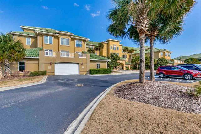 2180 Waterview Dr. #125, North Myrtle Beach, SC 29582 (MLS #1809263) :: SC Beach Real Estate