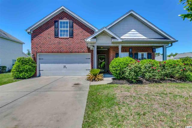 600 Tattlesbury Dr., Conway, SC 29526 (MLS #1809269) :: Myrtle Beach Rental Connections