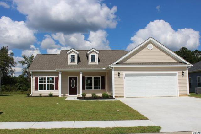 136 Barons Bluff Dr., Conway, SC 29526 (MLS #1809464) :: Myrtle Beach Rental Connections