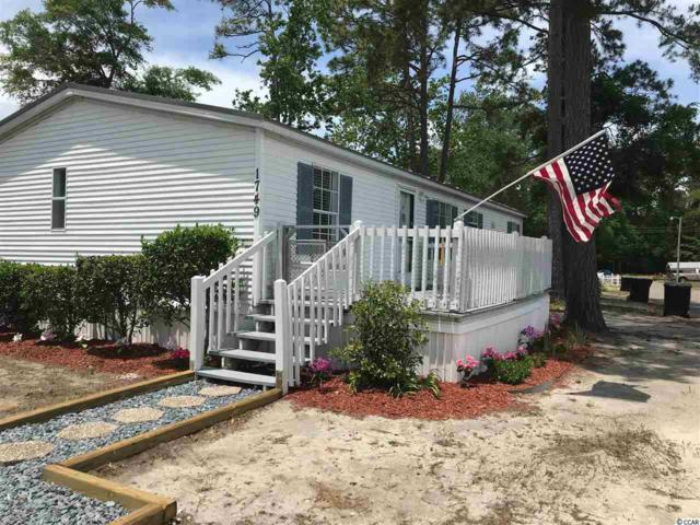 1749 Crystal Lakes, Myrtle Beach, SC 29575 (MLS #1809465) :: The Litchfield Company