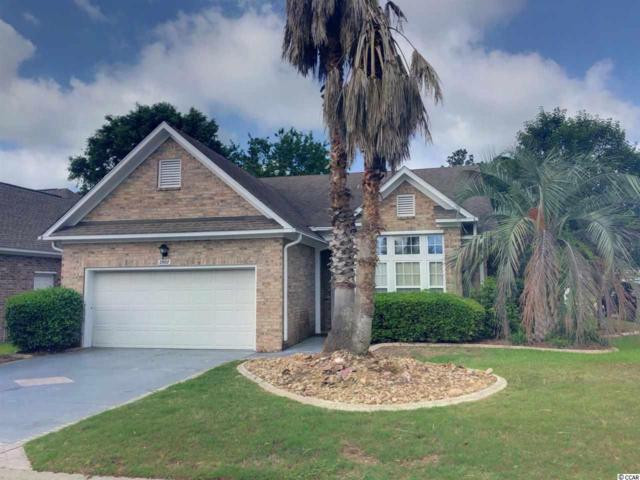 2807 S Key Largo Circle, Myrtle Beach, SC 29577 (MLS #1809508) :: Myrtle Beach Rental Connections