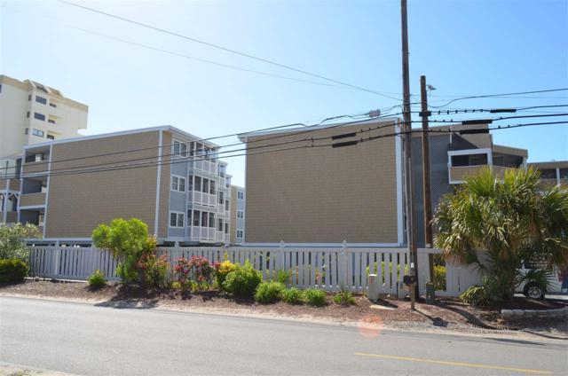 2405 S Ocean Blvd #103, North Myrtle Beach, SC 29582 (MLS #1809672) :: Silver Coast Realty