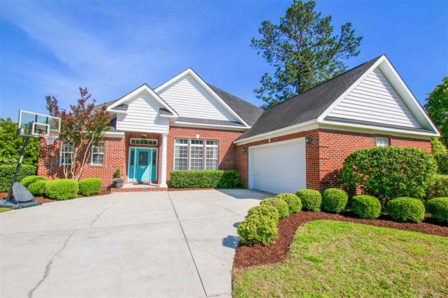 1401 Mcmaster Drive, Myrtle Beach, SC 29575 (MLS #1809678) :: The Greg Sisson Team with RE/MAX First Choice