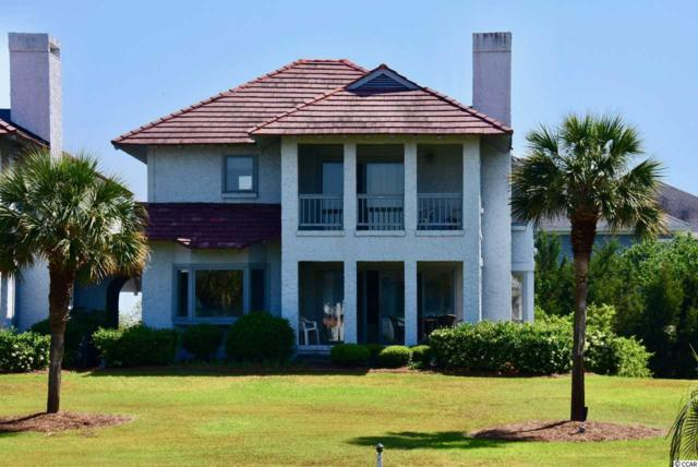 423 Debordieu Blvd. 5B, Georgetown, SC 29440 (MLS #1809681) :: The Greg Sisson Team with RE/MAX First Choice