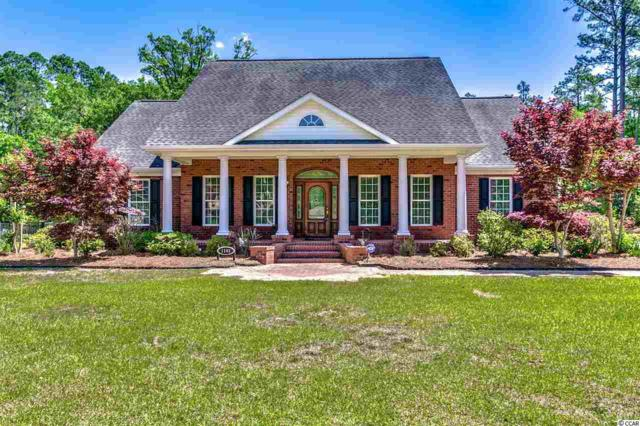 1145 Chelsey Lake Dr., Conway, SC 29526 (MLS #1809701) :: The Litchfield Company