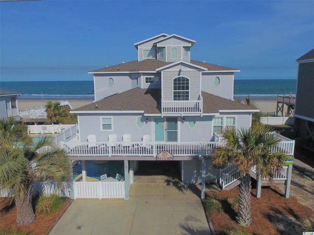 1763 S Waccamaw Dr., Garden City Beach, SC 29576 (MLS #1809725) :: Grand Strand Homes & Land Realty