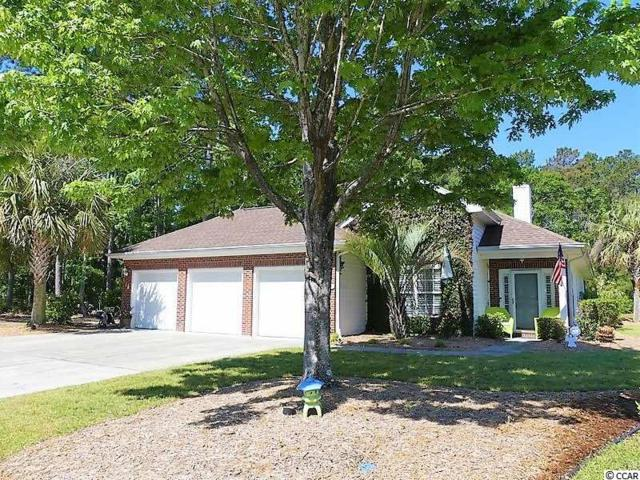 4591 Lilac Place, Murrells Inlet, SC 29576 (MLS #1809780) :: Myrtle Beach Rental Connections