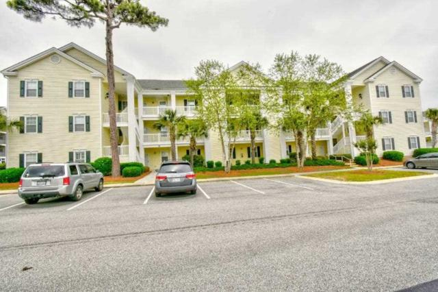 601 Hillside Dr N #3121, North Myrtle Beach, SC 29582 (MLS #1809927) :: Myrtle Beach Rental Connections