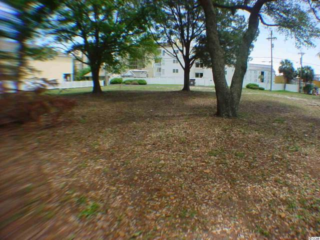 3609 S Dunes St., North Myrtle Beach, SC 29582 (MLS #1810026) :: The Litchfield Company