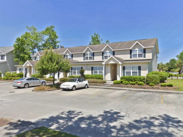 701 13th Ave S #104, Myrtle Beach, SC 29577 (MLS #1810156) :: The Hoffman Group