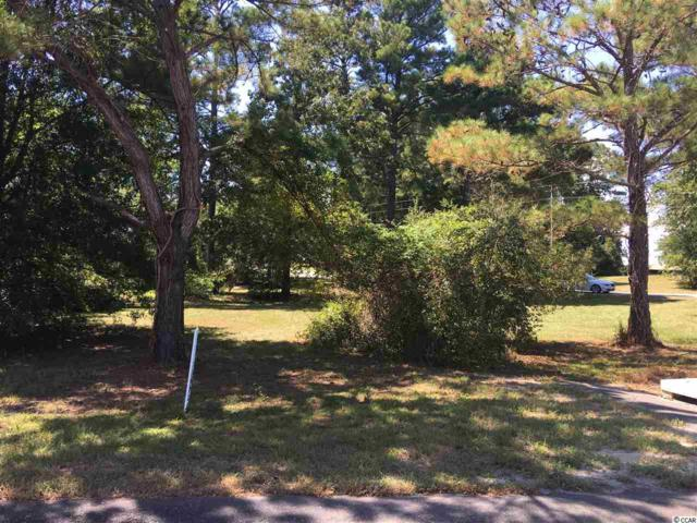 Lot 37 Fairway Dr., Little River, SC 29566 (MLS #1810201) :: The Trembley Group | Keller Williams