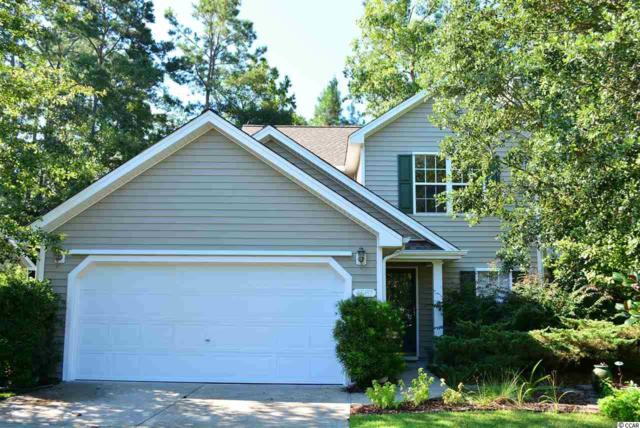 4587 Fringetree Dr., Murrells Inlet, SC 29576 (MLS #1810204) :: Right Find Homes