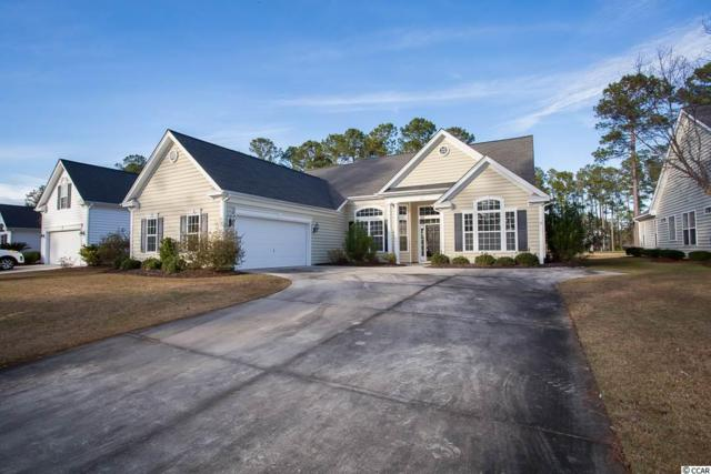 180 Wicklow Dr., Murrells Inlet, SC 29576 (MLS #1810243) :: James W. Smith Real Estate Co.
