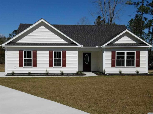Lot 48 tbd Rivercrest Place, Georgetown, SC 29440 (MLS #1810328) :: Myrtle Beach Rental Connections