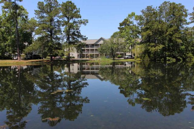 511 Fairwood Lakes Drive 922-L, Myrtle Beach, SC 29588 (MLS #1810351) :: The HOMES and VALOR TEAM