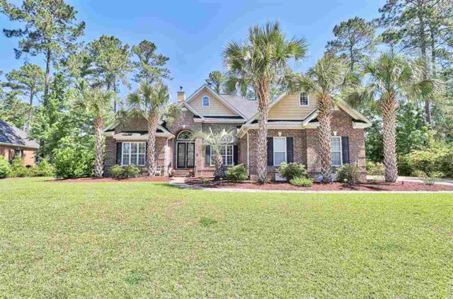 58 Knotty Pine Way, Murrells Inlet, SC 29576 (MLS #1810365) :: The Litchfield Company