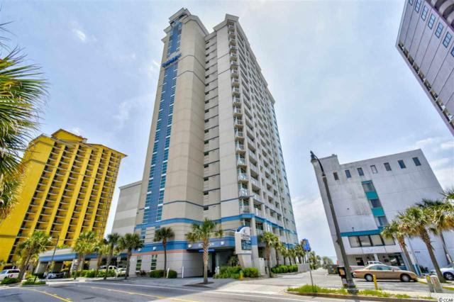 2504 N Ocean Blvd #1435, Myrtle Beach, SC 29577 (MLS #1810383) :: Sloan Realty Group
