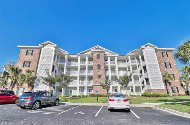 4829 Luster Leaf #205, Myrtle Beach, SC 29577 (MLS #1810477) :: SC Beach Real Estate