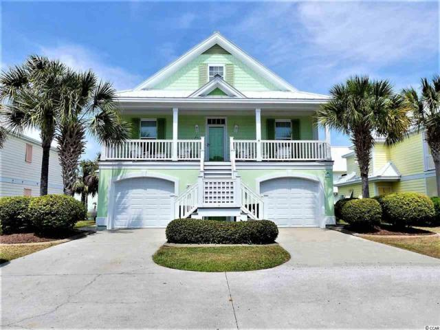 187 Georges Bay Rd., Murrells Inlet, SC 29576 (MLS #1810507) :: The Litchfield Company