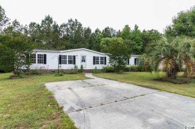 1005 Weslin Creek Dr, Myrtle Beach, SC 29588 (MLS #1810656) :: The Greg Sisson Team with RE/MAX First Choice
