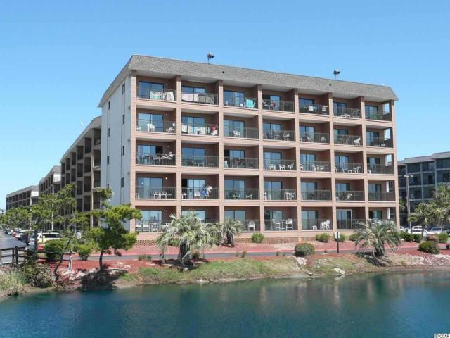 5905 S Kings Highway 245-B, Myrtle Beach, SC 29575 (MLS #1810777) :: SC Beach Real Estate