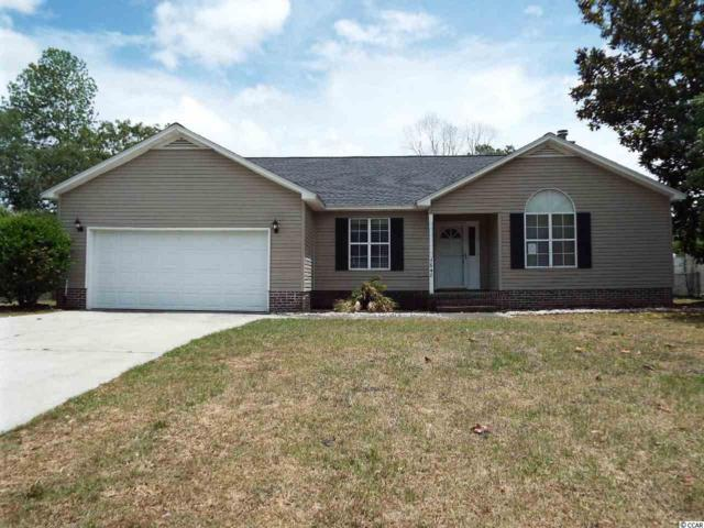 648 Blackstone Dr., Myrtle Beach, SC 29588 (MLS #1810792) :: Right Find Homes
