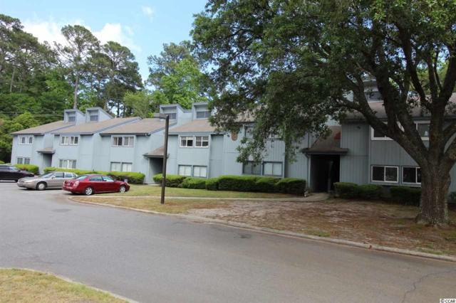 10301 N Kings Highway 10-6, Myrtle Beach, SC 29572 (MLS #1810816) :: The HOMES and VALOR TEAM