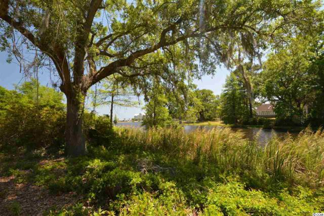 lot c Tranquility Lane, Georgetown, SC 29440 (MLS #1810838) :: Myrtle Beach Rental Connections