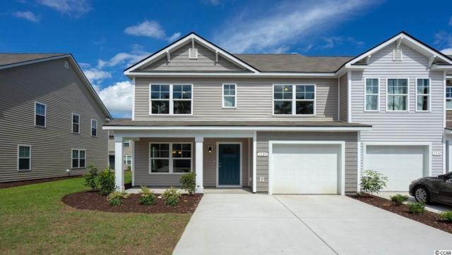 1129 Fairway Ln. #1129, Conway, SC 29526 (MLS #1810950) :: James W. Smith Real Estate Co.