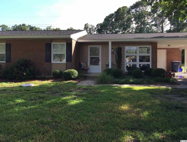 3891 Spruce Dri 3891 Spruce Drive #3891, Myrtle Beach, SC 29577 (MLS #1810959) :: Trading Spaces Realty