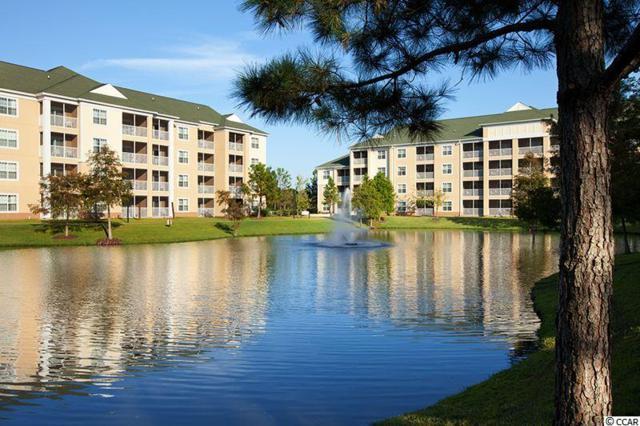 3301 Robert M Grissom Pkwy., Myrtle Beach, SC 29577 (MLS #1810971) :: The Hoffman Group