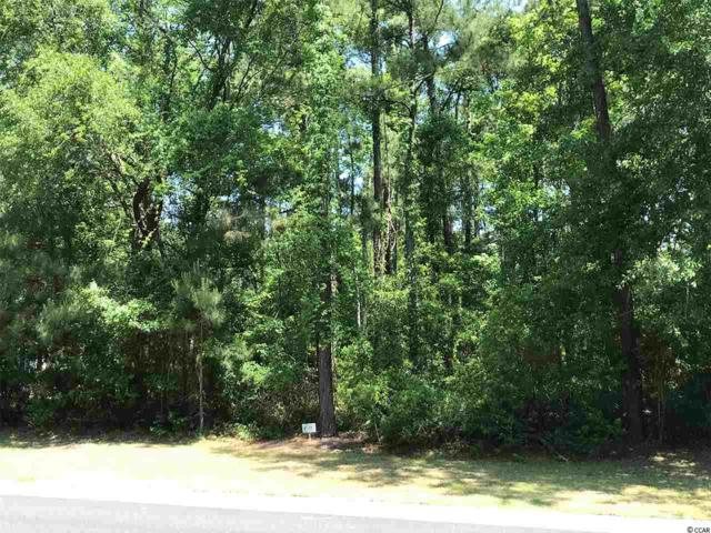 442 Lantana Circle, Georgetown, SC 29440 (MLS #1811018) :: James W. Smith Real Estate Co.