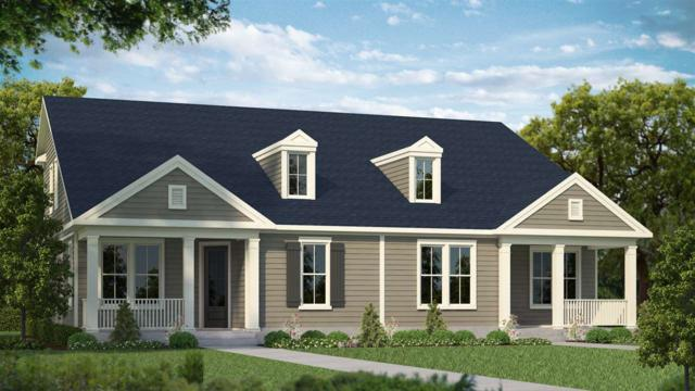 1048 Longwood Bluffs Circle Lot 71, Murrells Inlet, SC 29576 (MLS #1811086) :: James W. Smith Real Estate Co.