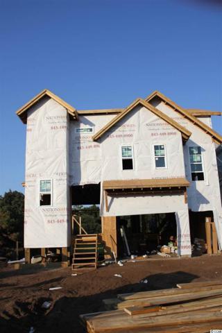 5371 Ocean Village Dr., Myrtle Beach, SC 29577 (MLS #1811135) :: James W. Smith Real Estate Co.