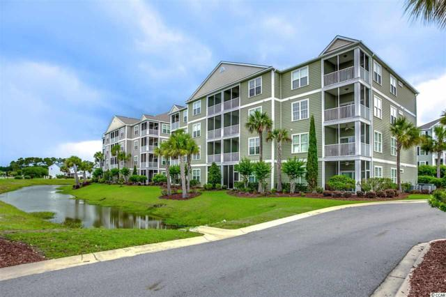 101 Ella Kinley Circle #301, Myrtle Beach, SC 29588 (MLS #1811211) :: James W. Smith Real Estate Co.