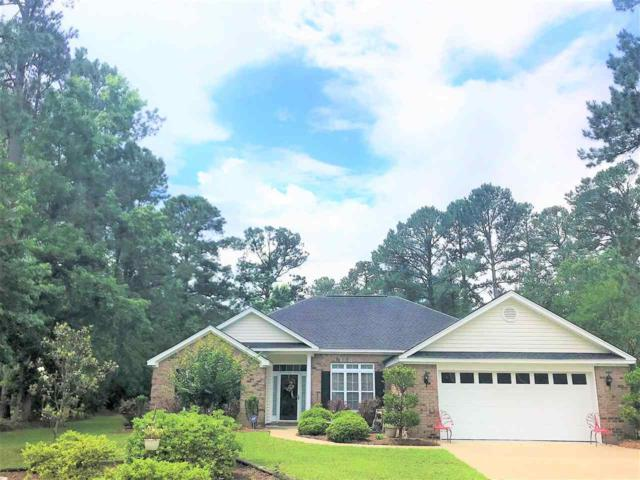 2267 Wedgefield Road, Georgetown, SC 29440 (MLS #1811321) :: James W. Smith Real Estate Co.